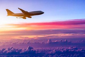 Из-за глобального потепления самолеты не смогут взлетать - ученые