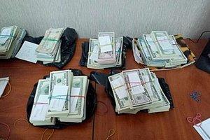 В Днепропетровской области ликвидировали конвертцентр с миллионными оборотами