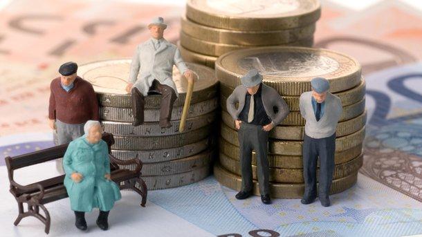 Как будут считать пенсии. Фото: nezhatin.com.ua