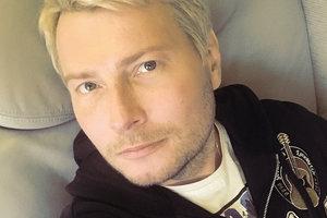 Николай Басков женится на модели Виктории Лопыревой