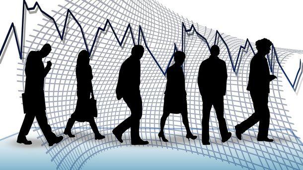 В Украине заметно уменьшилась безработица - Госстат