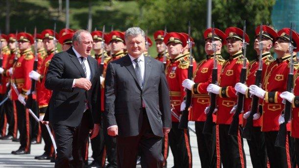 ВУкраинском государстве «раскрыли», что скрывается заобъявлением Малороссии— знак Киеву