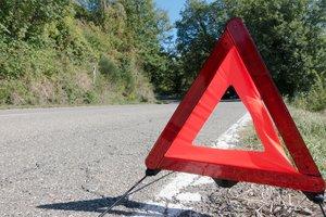 """Как """"разрулить"""" ДТП: четыре шага для тех, кто попал в аварию"""