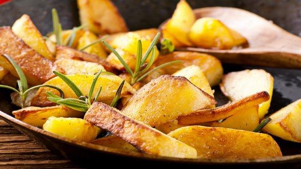 Image result for жареная картощшка