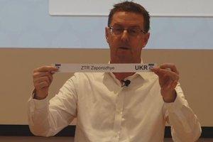 Украинские гандбольные клубы узнали соперников по еврокубкам