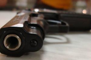 В Харьковской области застрелился тяжелобольной пенсионер