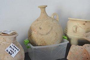 В Турции нашли самый древний смайл