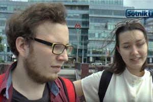 Москвичи: Будет ядерная война - будем умирать