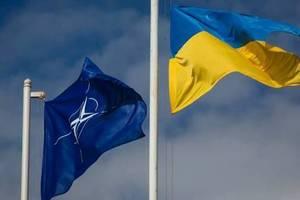 В США объяснили, что Украина не может вступить в НАТО из-за России