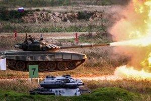 Полторак озвучил вероятность наступления России на Донбассе
