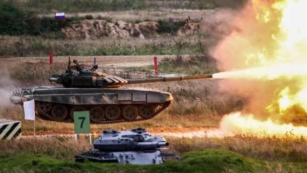 Министр обороны объявил оботсутствии угрозы наступления боевиков наДонбассе