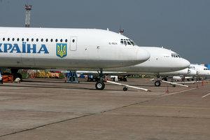 Украина создаст собственный лоукостер: за сколько можно будет летать по стране