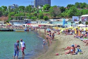 Борьба за одесские пляжи: все подробности