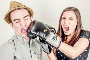 Восемь самых распространенных причин для ссор в парах, и как их избежать