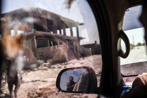 Евросоюз частично профинансирует расследование военных преступлений в Сирии