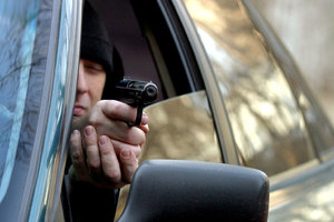Киев криминальный: убийств стало больше, а грабежей – меньше (инфографика)