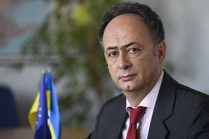 Посол ЕС обратился к властям Украины по Шеремету