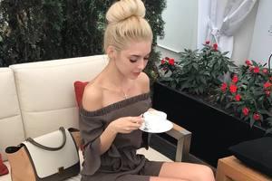 """Солистка """"ВИА Гры"""" снялась в фотосессии без нижнего белья"""