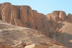 В Египте найдена возможная могила жены Тутанхамона