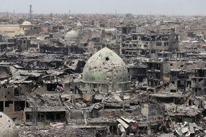 Освобождение Мосула: озвучено чудовищное количество жертв мирных жителей