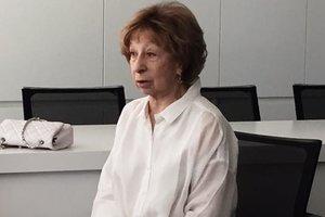 Лия Ахеджакова приехала на Одесский кинофестиваль