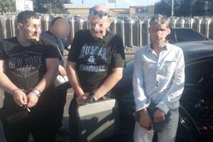 В Киеве поймали группу серийных домушников