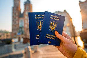"""В МИД рассказали, как украинцы используют """"безвиз"""" для работы в ЕС"""