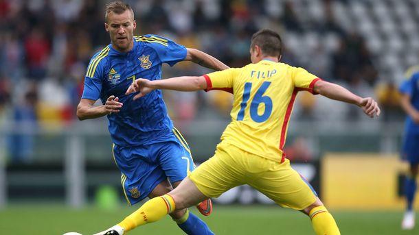 «Динамо» все-таки покупает защитника сборной Румынии