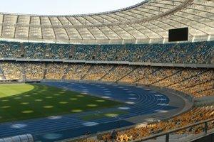 Украина в отборе на ЧМ-2018 сыграет с Хорватией в Киеве