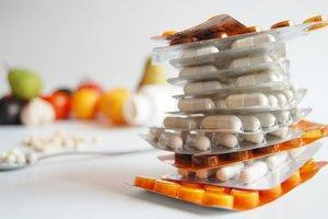 Кабмин расширит список доступных лекарств - Розенко