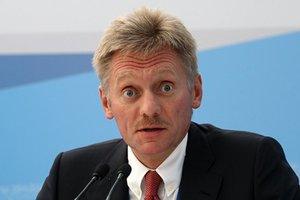 В Кремле отреагировали на обвинения Путина в фальшивых боях по дзюдо
