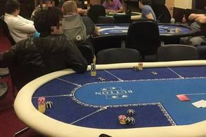 Закрытие подпольного казино 5 июля игровые автоматы кекс бесплатно играть онлайнi