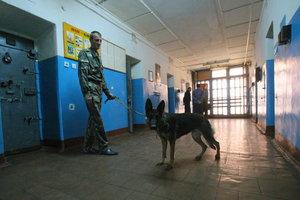 В Донецкой области трех полицейских уличили в пытках задержанных