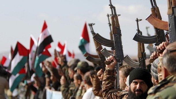 Ливанский доверенное лицо попереговорам сбоевиками умер награнице сСирией