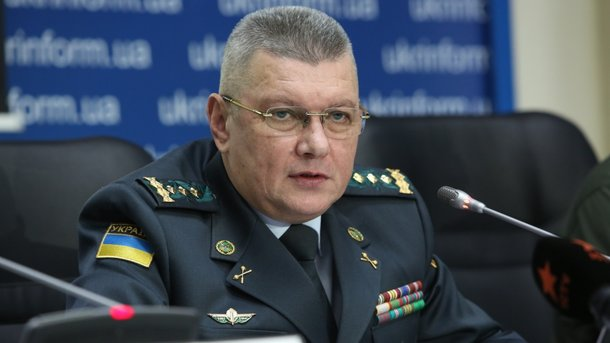 Порошенко присвоил новое звание уволенному главе Госпогранслужбы иназначил его своим советником