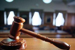 Экс-беркутовца арестовали на два месяца