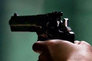В Киеве средь бела дня произошло дерзкое ограбление кредитного учреждения