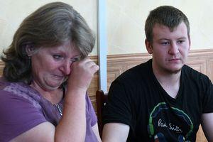 Мать задержанного Агеева обратилась к властям России