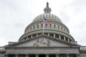 Конгресс США опубликовал законопроект о санкциях против России