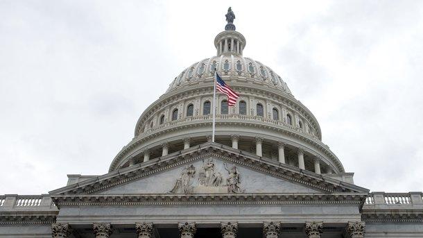Съезд США обнародовал новые санкции против РФ