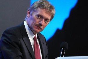Кремль прокомментировал законопроект США по новым санкциям против РФ