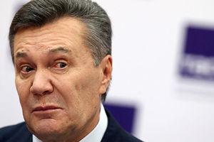 """Дело Януковича: Москва наносит """"ответный удар"""" Украине"""