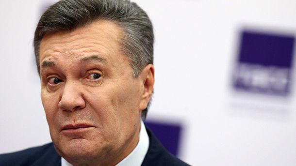 Московский суд заочно арестовал обвинителя ГПУ поделу Януковича