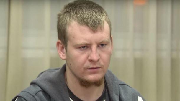 Агеев: Меня убью вРФ, как ГРУшника Ерофеева