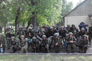 В украинской армии активно готовят сержантов и инструкторов по нормам НАТО