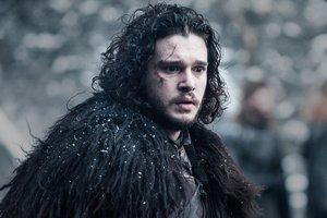 """Ученый высчитал, кто из героев """"Игры престолов"""" проживет дольше всех"""