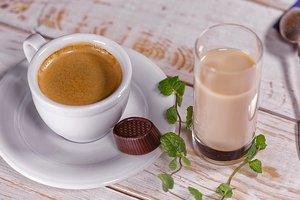 Сколько нужно пить кофе, чтобы похудеть: научный ответ