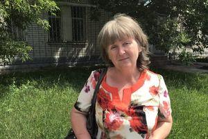 Мать задержанного российского военного Агеева встретилась с консулами РФ в Украине