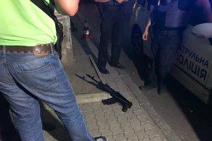 Жертвами стрельбы в Днепре стали два человека