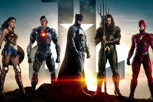 """Вышел яркий трейлер """"Лиги справедливости"""" с отрядом супергероев"""